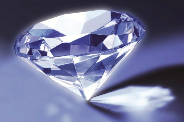 алмазы Души