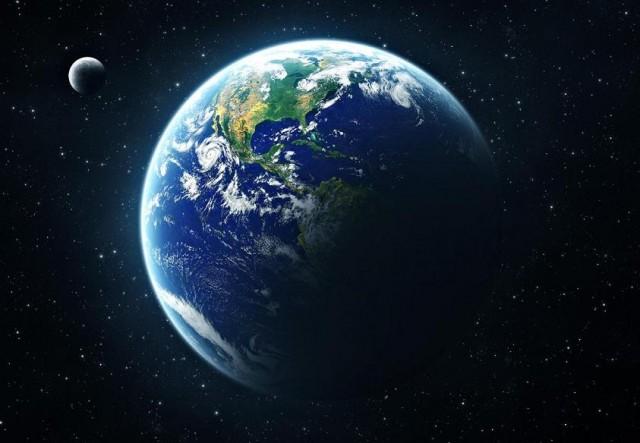 Матушка Земля