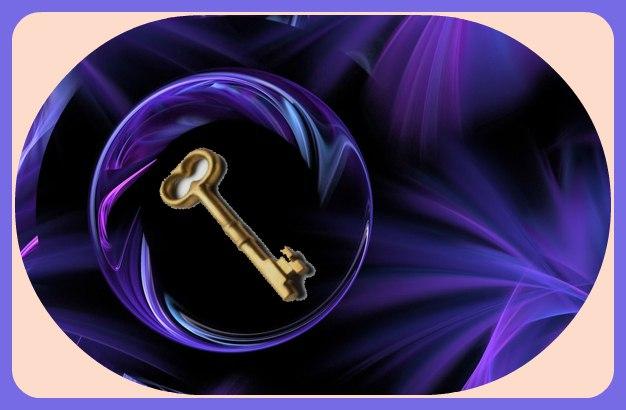 ключ вознесения Земли