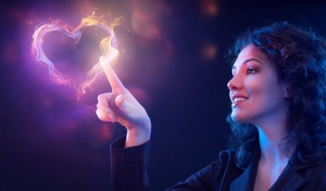 волшебство внутри нас