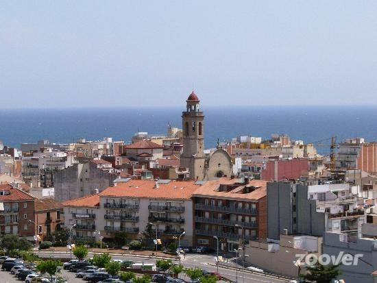 Калейя -курорт рядом с Барселоной