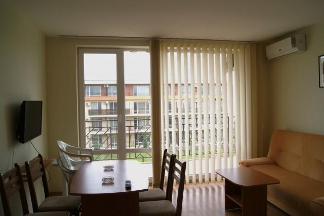 Болгария - квартира с обстановкой